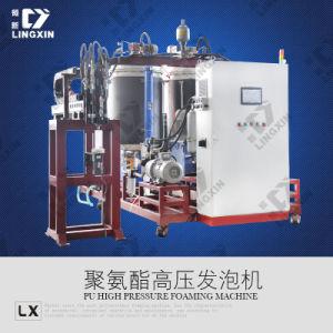 Het Vormen van de Injectie van de Hoge druk van het Schuim van het polyurethaan Machine