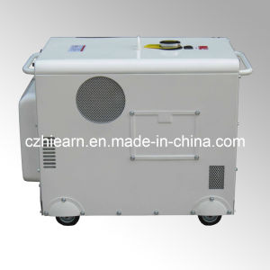 Gruppo elettrogeno domestico della benzina di uso (GG6500S)