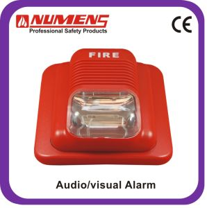 ベストセラーの光電慣習的な可聴周波および視覚アラーム(441-001)