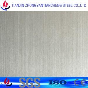 Spiegel 201 het Blad van Roestvrij staal 304 316 in de Leveranciers van het Roestvrij staal met pvc