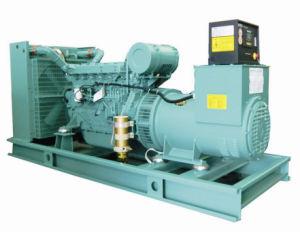 330kw/412.4kVA generatore a bassa velocità 1000rpm 50Hz (HGM450)