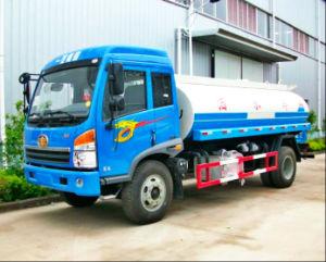 高品質トラックのスプリンクラーのトラックに吹きかける1200-1500ガロン