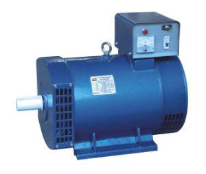 STC 시리즈 삼상 AC. 발전기