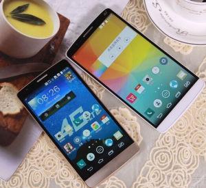 Livraison gratuite Hot Sale Brand New G3 D855 téléphone double SIM 4G