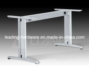 Meubles en métal de la jambe de bureau u meubles en métal de la