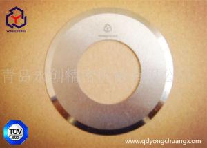 Верхний продольной резки нож в алюминиевую фольгу режущего ножа для резки бумаги или рассечение машины