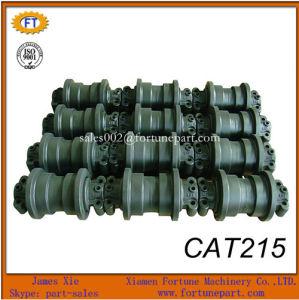 Caterpillar Tractor pièces de rechange machinerie de construction du galet de chenille