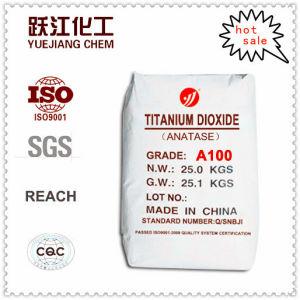 Recentste Prijs van het Dioxyde van het Titanium Anatase (A100)