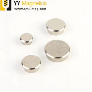 強いオフィスの磁石のNdFeB販売のための磁気押しピン