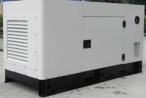 Le silence Générateur Diesel 100kVA 3 phase