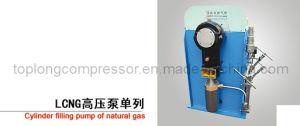 Lcng заправка высокого давления насоса (Sv-1200/250)