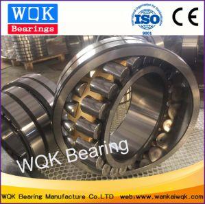 Qualitäts-kugelförmiges Rollenlager mit Messingrahmen 23168 B-K-MB C3