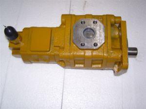 Idraulico ingranaggi pompa dell'olio ad alta pressione a prova di esplosione Cbg2050-10 16-20MPa