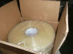 Cuadro de rollo de papel de la máquina de cinta de embalaje