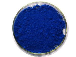 Poeder 99 van de Kleur van het Pigment van het Oxyde van het chroom Groen