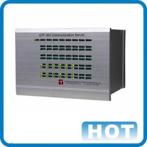 Servidor de comunicación digital de la energía eléctrica
