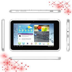 Andorid 4.0 de 7 pulgadas a 1,2 GHz Tablet PC (MT751)