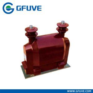 10kv 20kv 33kv Mv transformador de tensión interior y exterior
