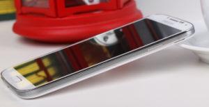 kern Smartphone van de Vierling van het Eind van de Camera 5.0inch Mtk6582 HD de Hoge 3G