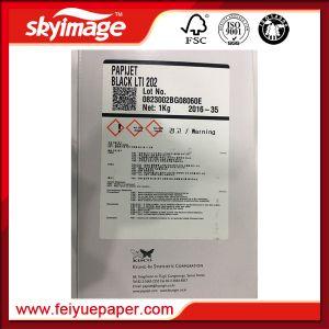 Papijet Lti 202 Inkt de Van uitstekende kwaliteit van de Sublimatie met de Hoofden van Af:drukken Ricoh