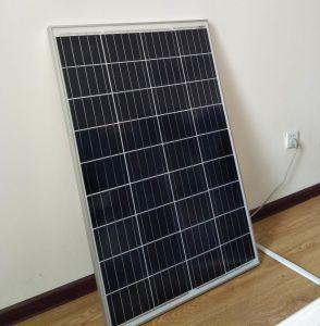 Lage Prijs 36 van China het Zonnepaneel van Zonnecellen 150W voor Uw Flat