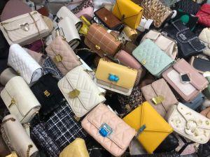 Смешайте Леди плечо сумочку ремни кожаные стили большие продажи