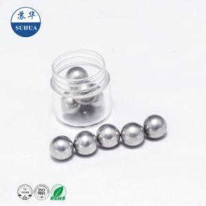 Bille en aluminium solide et bille en aluminium solide