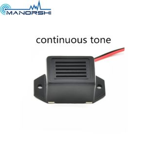 주택 안전 (MSMX33A)를 위한 33mm 75dB 12V 기계적인 초인종