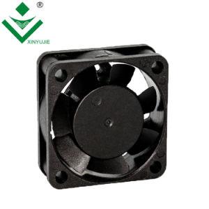 Ökonomischer thermischer Plastik 4015 12 Volt-Kurzschlussventilator