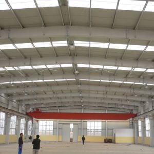Material y almacén de acero de construcción para la construcción de la estructura de acero