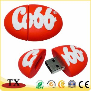Custom рекламных флэш-накопитель USB