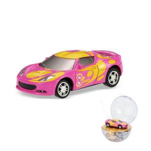 0122111-1/67 Super Mini Coche RC con la Lupa Paquete esfera vehículo Juguetes de Colección