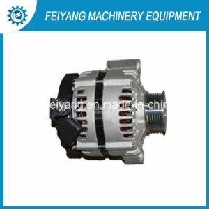 Sinotruk HOWO 25tエンジンの交流発電機Vg1095094002