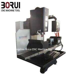 Xk7132中国の低価格縦CNCのフライス盤のツール