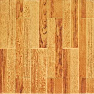 De antislip Verglaasde Rustieke Ceramische Tegel van de Vloer voor de Decoratie van het Huis (400X400mm)
