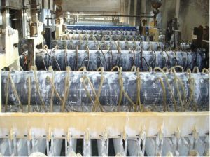 Pigment voor de AutoPrijs van het Rutiel van het Dioxyde van de Verf/van het Titanium TiO2