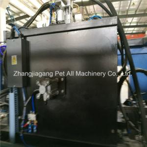 炭酸水・ペットびんの打撃の形成機械