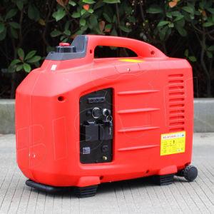 Generator van de Omschakelaar van het Huishouden BS-X2000 van de bizon (China) de Veilige Betrouwbare Stille