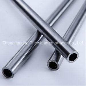 Carbono estirados a frio e tubos de aço sem costura de precisão de ligas