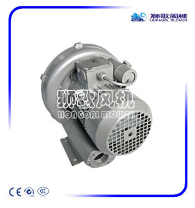 China sopladores de aire industriales pesadas