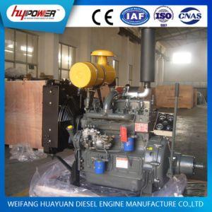 空気圧縮機のための高速48kw/65HP 495zgエンジン