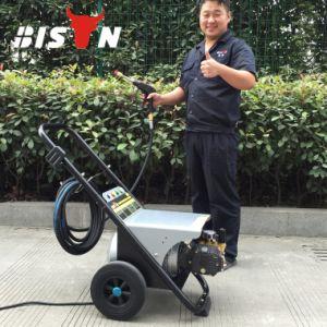 Зубров Китай коммутатор 2900фунтов 170бар Strong бензиновые двигатели Мойки высокого качества мощное давление омывателя