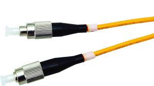 FC / APC-FC / Cable de conexión de fibra óptica Upc Dx Sm