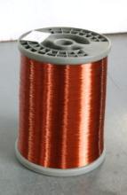 Эмалированные ECCA медный провод за круглым столом для обмотки электродвигателя инструменты