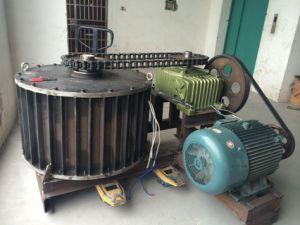 取付けられるベースが付いているAC 380V 30kw永久マグネット発電機