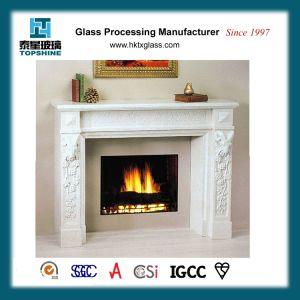 Cellulose microcristalline verre avec certificat SGS pour la cheminée