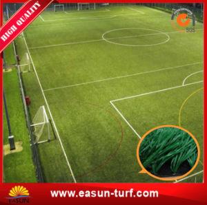 2017年の向く製品のスポーツの人工的な草のマットの小型サッカー