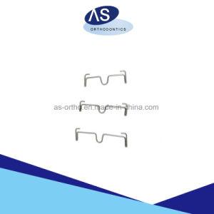 De tand Orthodontische Palatale Staaf van het Product