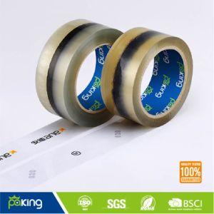 BOPP Autoadhesivo impreso el logotipo de la cinta de embalaje