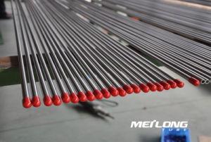 S30403精密継ぎ目が無いステンレス鋼の器械の管